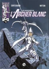 L'archer blanc (Original Watts) -6- Les aventures de l'archer blanc