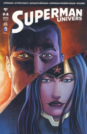 Superman Univers -4- Numéro 4