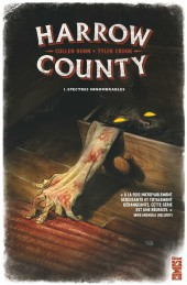 Harrow County -1- Spectres innombrables