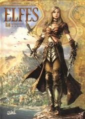Elfes -14- Le Jugement de la fosse