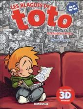 Les blagues de Toto -HS1- Premières farces