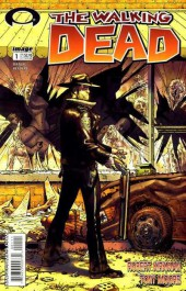 Walking Dead (The) (2003) -1- The Walking Dead #1