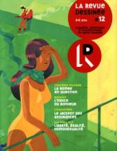 La revue dessinée -12- #12