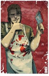 Nailbiter -1- Le sang va couler