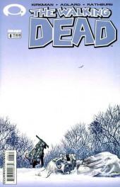 Walking Dead (The) (2003) -8- The Walking Dead #8