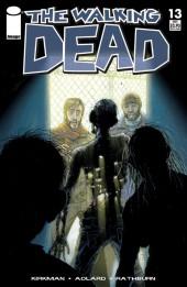 Walking Dead (The) (2003) -13- The Walking Dead #13