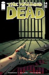 Walking Dead (The) (2003) -14- The Walking Dead #14