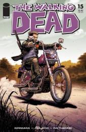 Walking Dead (The) (2003) -15- The Walking Dead #15