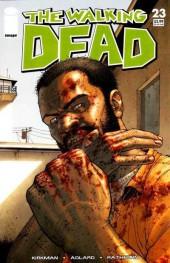 Walking Dead (The) (2003) -23- The Walking Dead #23