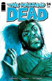 Walking Dead (The) (2003) -24- The Walking Dead #24