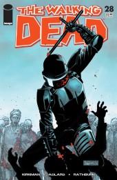 Walking Dead (The) (2003) -28- The Walking Dead #28