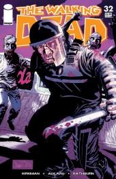 Walking Dead (The) (2003) -32- The Walking Dead #32