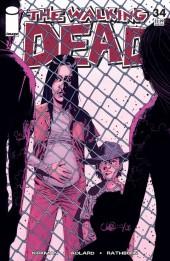 Walking Dead (The) (2003) -34- The Walking Dead #34