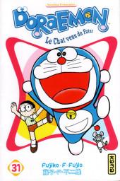 Doraemon, le Chat venu du futur -31- Tome 31