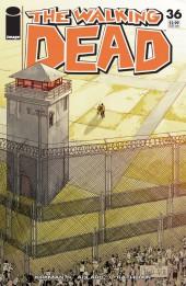 Walking Dead (The) (2003) -36- The Walking Dead #36