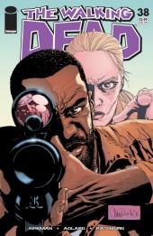 Walking Dead (The) (2003) -38- The Walking Dead #38
