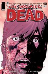 Walking Dead (The) (2003) -40- The Walking Dead #40