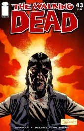 Walking Dead (The) (2003) -43- The Walking Dead #43