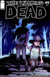 Walking Dead (The) (2003) -49- The Walking Dead #49