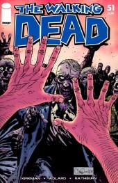 Walking Dead (The) (2003) -51- The Walking Dead #51