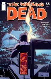Walking Dead (The) (2003) -55- The Walking Dead #55