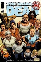 Walking Dead (The) (2003) -56- The Walking Dead #56