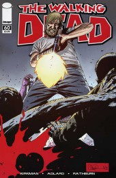 Walking Dead (The) (2003) -60- The Walking Dead #60