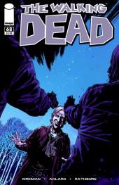 Walking Dead (The) (2003) -68- The Walking Dead #68