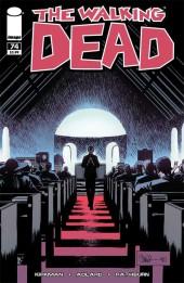 Walking Dead (The) (2003) -74- The Walking Dead #74
