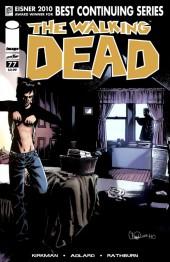 Walking Dead (The) (2003) -77- The Walking Dead #77