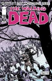 Walking Dead (The) (2003) -79- The Walking Dead #79