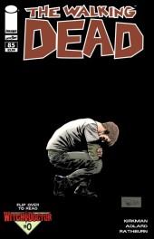 Walking Dead (The) (2003) -85- The Walking Dead #85