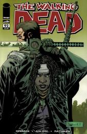 Walking Dead (The) (2003) -92- The Walking Dead #92