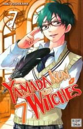 Yamada kun & the 7 Witches -7- Tome 7