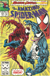 Amazing Spider-Man (The) (1963) -378- Maximum Carnage, Part 3 of 14: Demons on Broadway