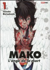 Mako : L'Ange de la Mort -1- Volume 1