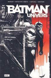 Batman Univers -5- Numéro 5