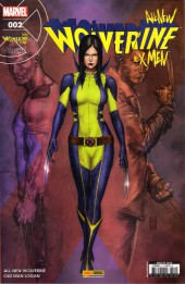 All-New Wolverine & X-men -21/2- Folie furieuse