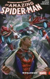 Amazing Spider-Man (The) (2015) -INT02- Worlwide 2