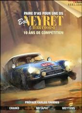 Aventures de Bob Neyret, Gentleman Driver (Les)