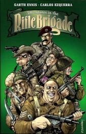 Adventure In The Rifle Brigade