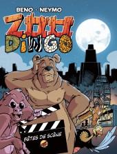 Zoo Dingo -3- Bêtes de scène
