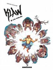 Klaw -6- Les Oubliés