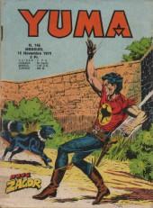 Yuma (1re série) -145- La nuit des sorciers