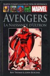 Marvel Comics - La collection (Hachette) -64X- Avengers - La Naissance d'Ultron