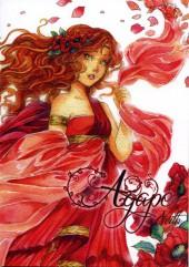 Agape (Neith) -1- Volume 1