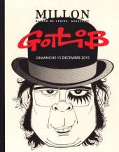 (Catalogues) Ventes aux enchères - Millon - Gotlib Dimanche 13 décembre 2015 - Duplex Paris-Bruxelles #10