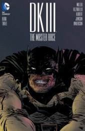 Dark Knight III: The Master Race (2016) -3B- Book Three