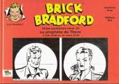 Luc Bradefer - Brick Bradford -SQ19- Brick bradford - strips quotidiens tome 19