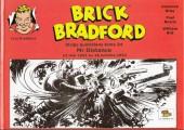 Luc Bradefer - Brick Bradford -SQ24- Brick bradford - strips quotidiens tome 24